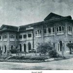 History of Maxwell School